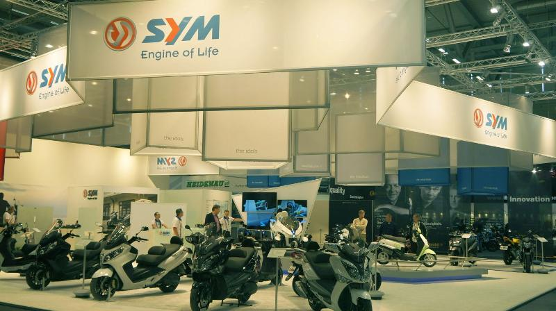 SYM 2