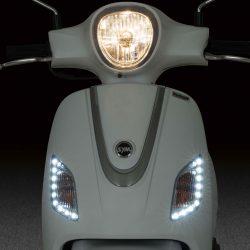 Classic200i HeadLight LED Position Light
