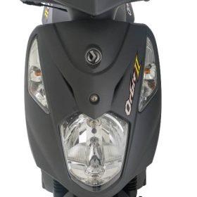Front headlight 1