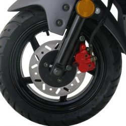 Front wheel 1