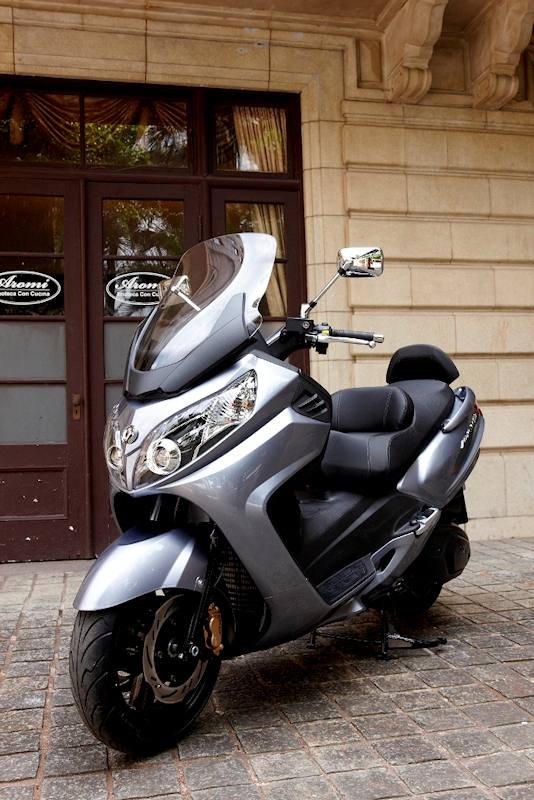 SYM Scoota | Buy a Scooter | Scooters for Sale | Australia wide