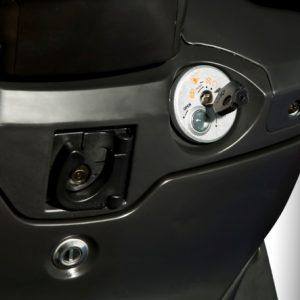 Ignition & Glove Box